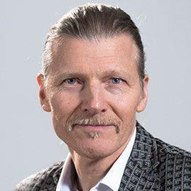 Libuni Reisdrink - Geschäftsführer Erwin Mueller-Hoernstein