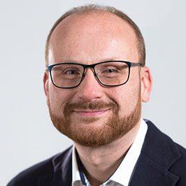 Libuni Reisdrink - Geschäftsführer Michael Harb